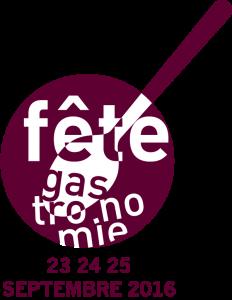 Logo 2016 avec dates