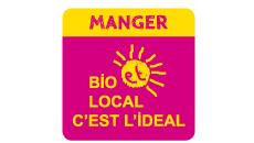 Manger bio et local, c'est l'idéal ® 2019