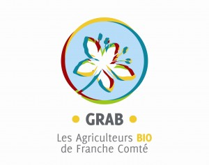 Logo Réseau Bio Franche Comté