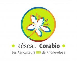 Logo Réseau Bio Rhône Alpes